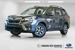 2019 Subaru Forester 2.5i Convenience, Sieges Chauffants, Camera