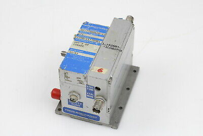 Frequency Sources Microwave Oscillator Ms-770xblme-12 11200-11770mhz