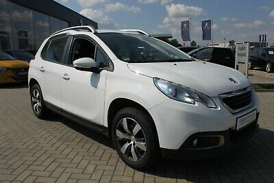 PEUGEOT 2008 Business-Line 110 Navi SHZ