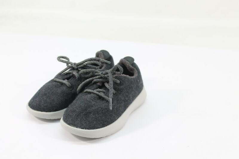 Smallbirds Kids Kotare Jo/Grey Sole Wool Runners