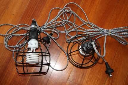 Plus it Lamp x 2