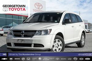 2011 Dodge Journey Canada Value Package|A/C|CRUISE CONTROL|LOW K
