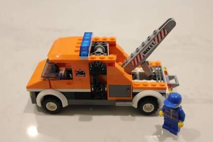Lego 42070 6x6 All Terrain Tow Truck 24% OFF- (BNIB) | Toys - Indoor ...