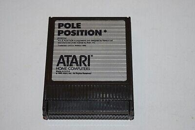 Pole Position RX8034 Atari 400 800 Computer Video Game Cartridge