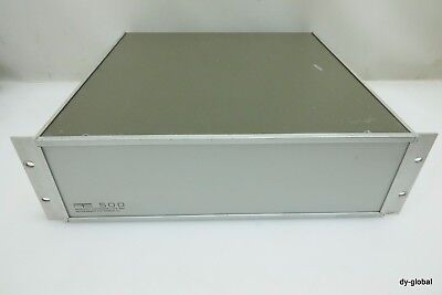 Pts 500 Used R6t1x-13 Frequency Synthesizers 1-500mhz Elec-i-3226a17