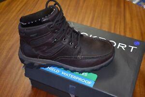 Rock Port men's boots size 9W