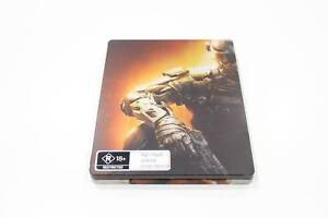 Excellent Cond - Call of Duty Black Ops III Steel book Xbox One