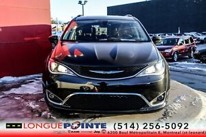 2017 Chrysler Pacifica Touring-L 7 PASSAGER