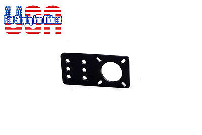 Motor Mount Plate - Nema 17 Stepper Motor For 2040 Extrusion
