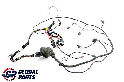BMW 1 Series F20 F21 Rear Bumper PDC Wiring Loom Harness Cables 7964164