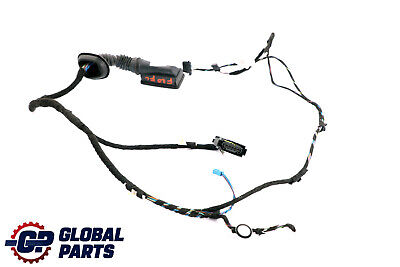 BMW 1 Series F20 Front Left Door N/S Wiring Loom Harness Cables 9215715