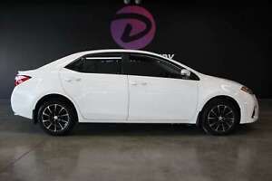 2015 Toyota Corolla S mags avec 1 seule propriétaire !