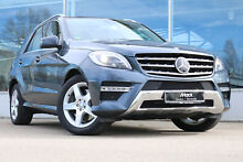 Mercedes-Benz ML 350 4MATIC *COMAND*ILS*MEMORY*AMG*PANORAMA*