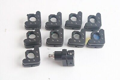 Thorlabs Mirror Mount Lot Of 10 - Lab Test Equipment Accessories