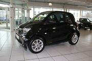 Smart fortwo coupe Passion *Navi*JBL*Bluetooth*