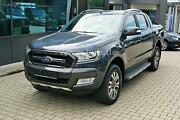 Ford Wildtrak PKW Np.52t€ Rollo Lager AHK ACC Offroad