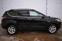 2018 Ford Escape SEL NAV   HTD SEATS   DUAL CLIMATE   LEATHER