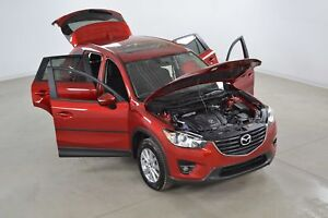 2016 Mazda CX-5 GS 2WD GPS*Toit*Camera Recul*Sieges Chauffants