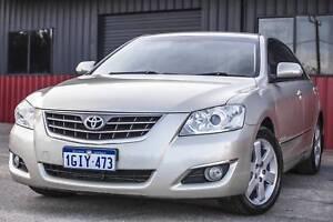 2007 Toyota Aurion Prodigy Auto MY08