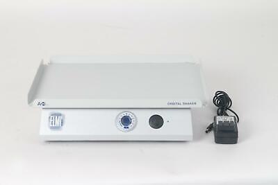 Elmi S-3.02.20m A20mm Analog Orbital Shaker With Power Supply