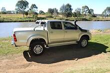 4WD HEAVY DUTY LIFT KITS SUPPLIED AND FTTED ALL 4WDS AVAILABLE Bethania Logan Area Preview