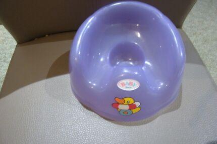 baby born potty like new