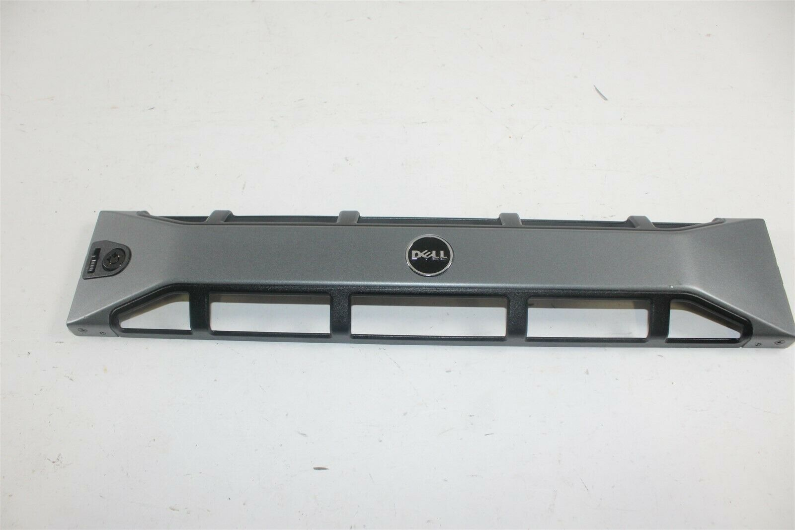 New Dell 8RFGM R730 R720 R520 R820 Front Bezel Cover w// Key not TFV72