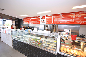 Cafe/Kebab Shop Meadow Heights Hume Area Preview