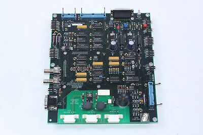 Hoya Conbio Medlite C4 Laser Med Microprocessor Pcb Main Computer Cpu 624-1000
