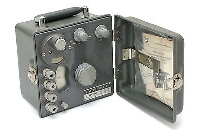 Honeywell 2715 Temperature Potentiometer Vintage