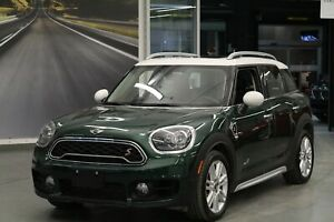 2018 Mini COOPER S Countryman ALL 4 TOIT PANORAMIQUE
