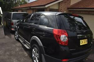 2010 Holden Caprice Sedan Forestville Warringah Area Preview