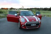Mini Cooper 2016, like brand new..!! Alexandria Inner Sydney Preview