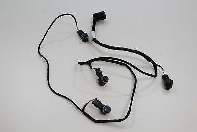 VW Golf plus Cable Loom 1S0919275 4 Pdc Sensor Rear Bumper 5M0971085C LC5F