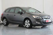 Opel Astra J 1.4 T ST Edition PDC Sitzhzg Temp