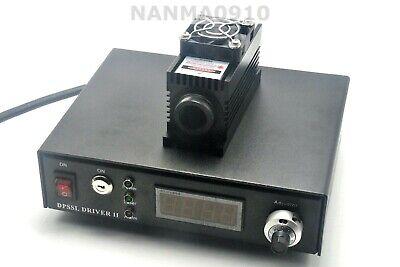 808nm 3w Ir Infrared Laser Module Ttlanalog Tec Power Supply 85265v