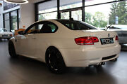 BMW M3 Coupe M-Drive mit 21 Zoll