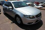 2009 Ford Falcon Sedan * 1 Year Warranty* Victoria Park Victoria Park Area Preview