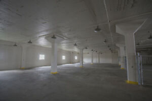 Warehouse/Industrial Space | St. Catharines by QEW and HWY 406