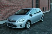 Toyota Auris Hybrid Executive