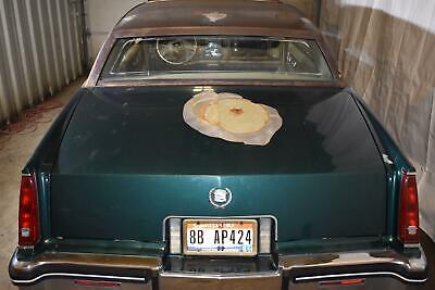 Used 1979 Cadillac Eldorado Trunk Lids & Parts for Sale