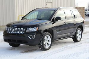 2016 Jeep Compass High Altitude - ACCIDENT FREE** CRUISE CONTROL