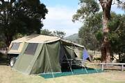 Off Road Camper Trailer in great condition Forrestfield Kalamunda Area Preview