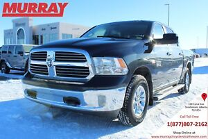2017 Dodge Ram 1500 SLT *HEMI! HEATED SEATS! BACKUP CAMERA!*