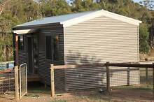 Granny Flat / Cabin BRAND NEW & BUILT TO COMPLETION Relocatable Melbourne Region Preview