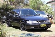 Saab 93 2000 coupe Alfords Point Sutherland Area Preview
