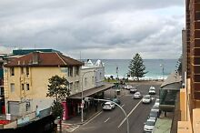 SHARED ROOM - BONDI BEACH WITH OCEAN VIEWS!!! Bondi Beach Eastern Suburbs Preview