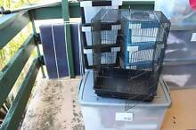 A medium size cage for birds Tweed Heads West Tweed Heads Area Preview