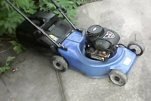 Quality second hand lawn mowers for sale  3 month breakdown w Strathpine Pine Rivers Area Preview