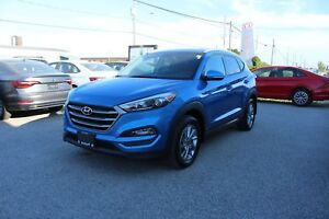 2016 Hyundai Tucson Premium 2.0/ALL WHEEL DRIVE/CLEAN CARPROOF